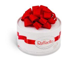 Раффаэлло тортик